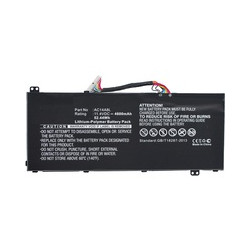 MicroBattery Laptop Battery for Acer Reference: MBXAC-BA0072