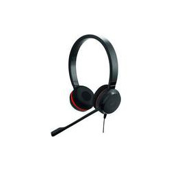 Jabra EVOLVE 30 DUO (HEADSET ONLY Reference: 14401-21
