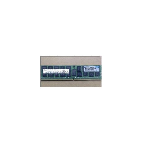 Hewlett Packard Enterprise 16GB, 2133MHz,PC4-2133P-L Ref: 774173-001-RFB