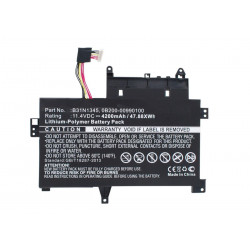 MicroBattery Laptop Battery for HP Reference: MBI51545