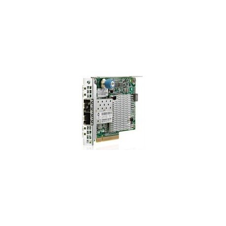 Hewlett Packard Enterprise Ethernet 10GB 2-Port Ref: 647581-B21-RFB