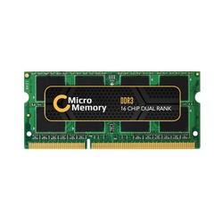 MicroMemory 8GB DDR3 1600MHZ Ref: MMH9698/8GB