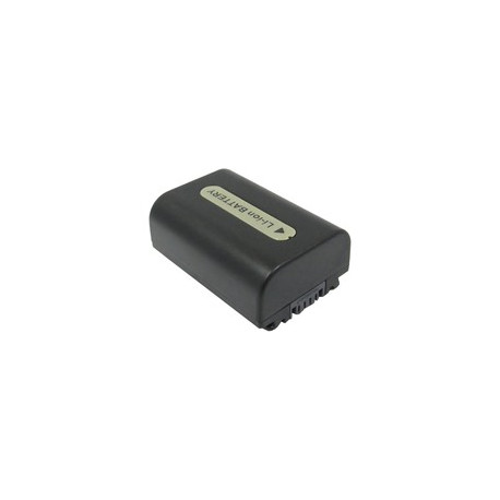 MicroBattery Camera Battery for Sony Reference: MBXCAM-BA426