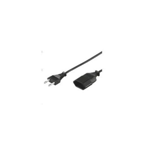 MicroConnect USB3.0 A-A 2m M-M, Black Reference: USB3.0AA2B
