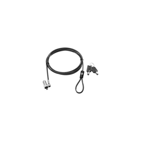 HP Ultraslim Keyed Cable Reference: H4D73AA