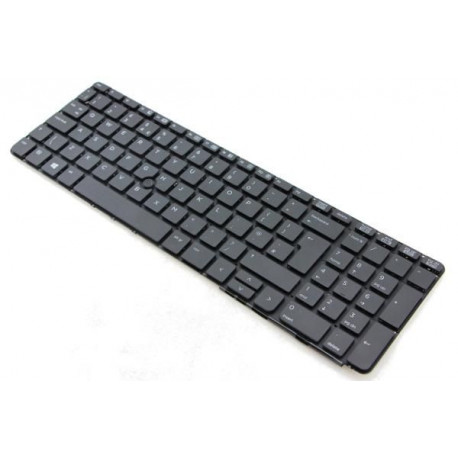 HP Keyboard (SWISS) Reference: 841136-BG1