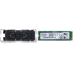 Hewlett Packard Enterprise 8GB SD EM Flash Media Kit Reference: RP001231690