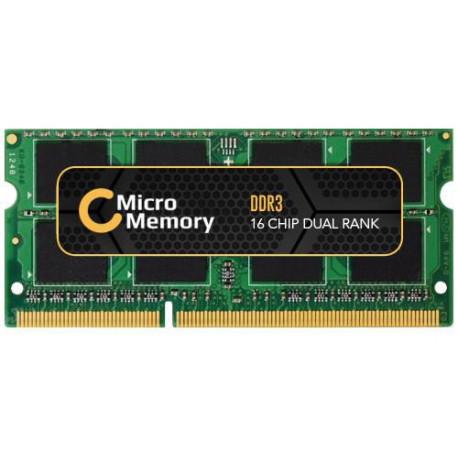 MicroScreen 13,3 LED WXGA HD Matte Ref: MSC30582