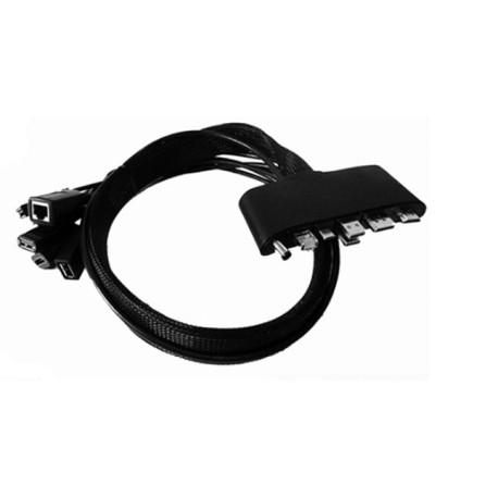 MicroScreen 13,3 LED WXGA HD Glossy Ref: MSC30898