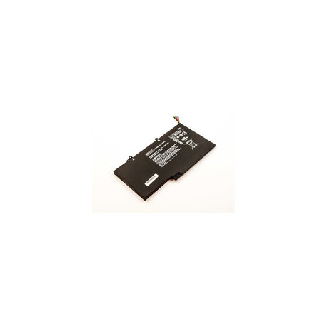 MicroBattery Laptop Battery for HP Reference: MBXHP-BA0019