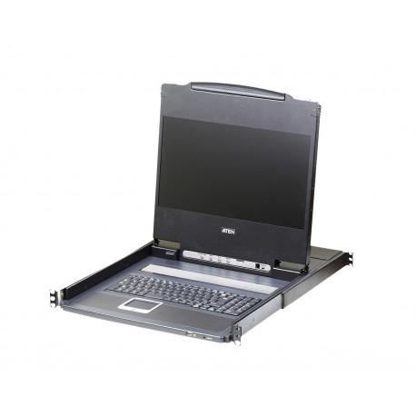MicroScreen 14,0 LED WXGA HD Glossy Ref: MSC34576