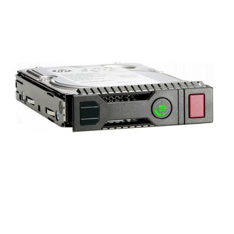 Hewlett Packard Enterprise HDD 3.5 WD SATA 6G 500GB Reference: P0001190-001