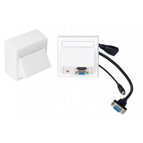 MicroScreen 15,4 LCD HD Glossy Ref: MSC154X30-069G-9