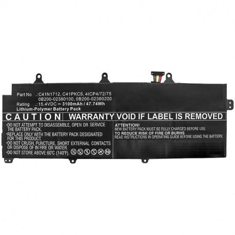 MicroScreen 15,4 LCD WXGA Glossy Ref: MSC30693