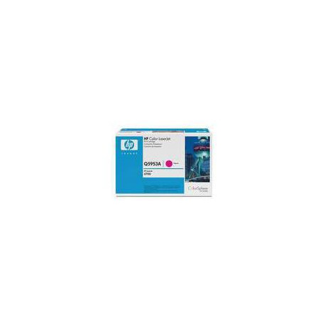 HP Toner Magenta Color 4700 Reference: Q5953-67901