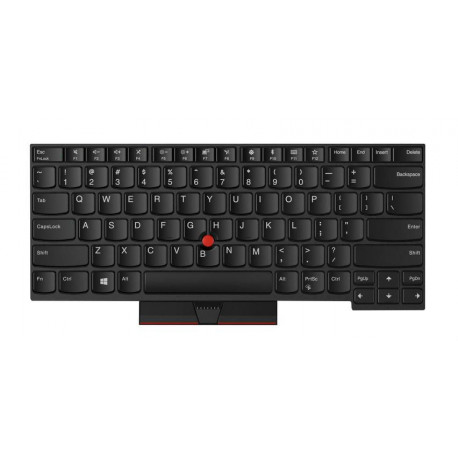 MicroScreen 14,0 LED WXGA HD Matte Ref: MSC30619
