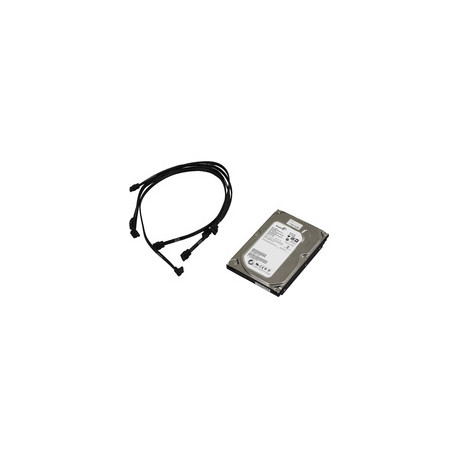 HP 500GB 7200rpm SATA 6Gbps Reference: QK554AA