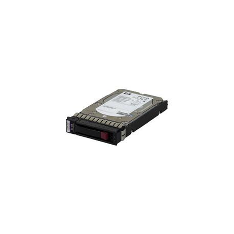 Hewlett Packard Enterprise 36GB hot-plug SAS 15K LFF Reference: 376593-001