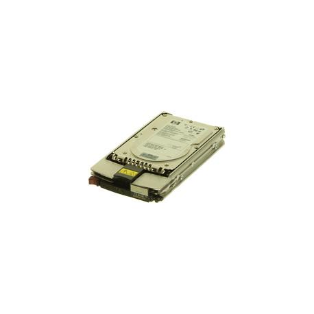 Hewlett Packard Enterprise 72Gb Ultra 320 SCSI 10k Reference: RP000106154