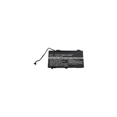 CoreParts Laptop Battery for HP Reference: MBXHP-BA0158