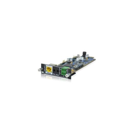 Vivolink Seamless 4K Out HDBaseT & Ana. Reference: VL120022-OBT