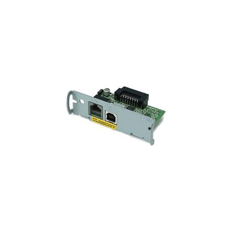 Epson UB-U02III, USB Interface Reference: C32C824121