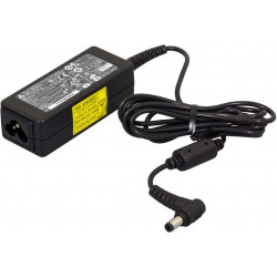 Acer AC Adapter (19V 2,1A 40W) Reference: 25.LP20Q.001