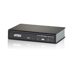 Aten 2 Port HDMI Splitter Reference: VS182A-AT-G