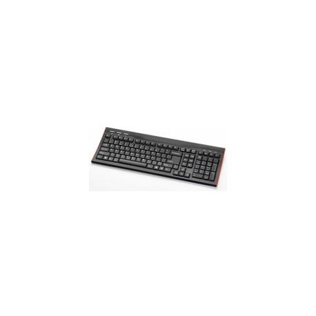 Jobmate Pan Nordic keyboard, black Reference: 508100