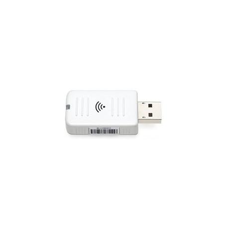 Epson ELPAP10 Wireless LAN Module Reference: V12H731P01