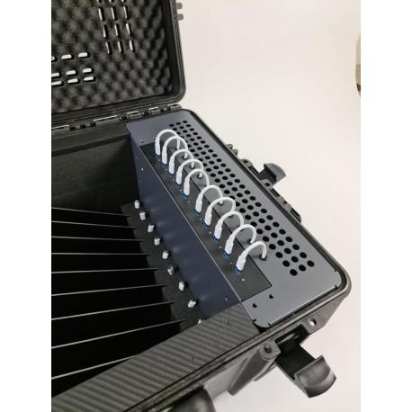 Epson Shaft Holder Adjustment Roller Reference: 1235688