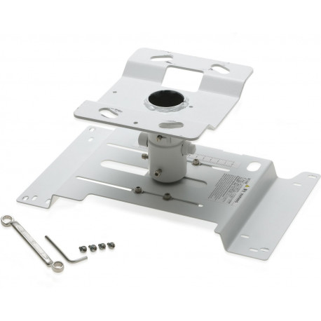 WhiteBox 2MP VF Bullet Indoor & outdoor Reference: W125744019