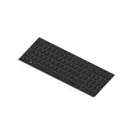 HP Keyboard (France) Reference: L01028-051