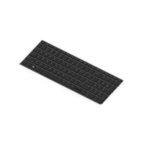 HP Keyboard (INTERNATIONAL) Reference: L01028-B31