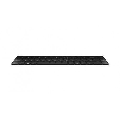 HP Keyboard (Nordic) Reference: L01072-DH1
