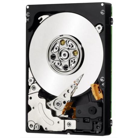 Dell HD, 600GB, 512b, SAS6, 10K Reference: W125718563