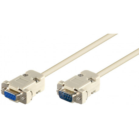 MicroConnect D-SUB/RS-232 - D-SUB/RS-232 Reference: SCSEHN15