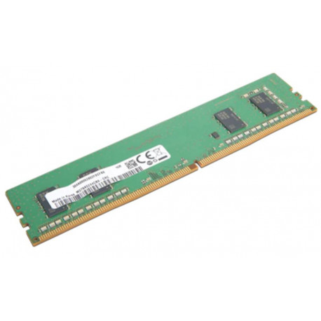 Dell DIMM 4GB 2133 1RX8 4G DDR4 NU Reference: 61H6H