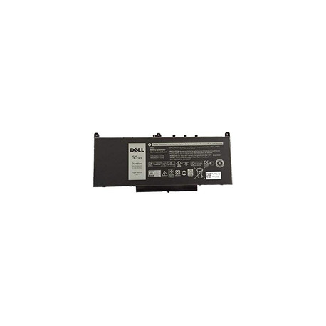 Dell Battery Primary 55Whr 4C Reference: 1W2Y2
