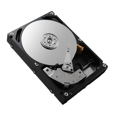 Dell HD, 300GB, 512b, SAS12, 10K Reference: W125718717