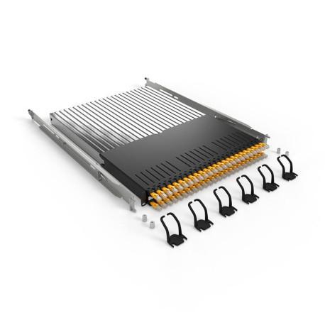 Vision Techconnect3 2-Gang Backbox Reference: TC3 BACKBOX2G