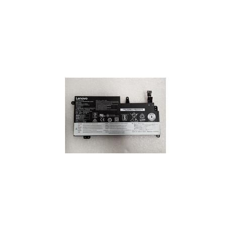 Lenovo Battery 3C 42Wh Lion Reference: FRU01AV437