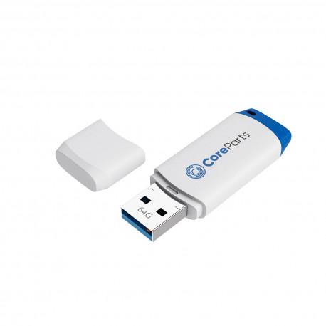 CoreParts 64GB USB 3.0 Flash Drive Reference: W125929863