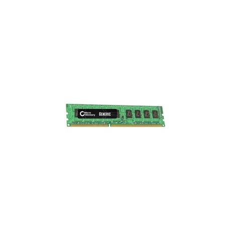 MicroMemory 8GB DDR3 1600MHZ ECC Reference: MMI9903/8GB