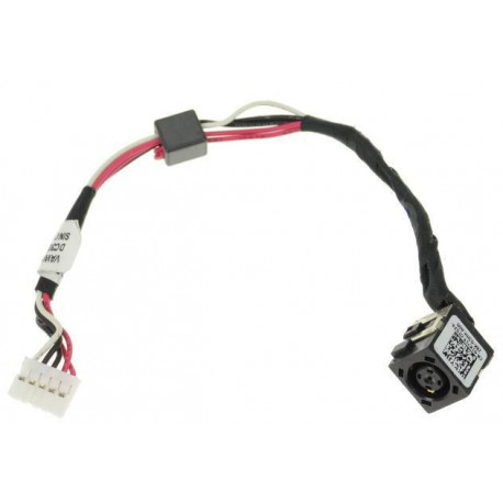 Dell ASSY CBL DC-IN 37/5721 Reference: 1K31Y