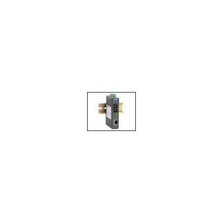 MicroView 8ch. NVR W/PoE, 80Mbps/256Mbps Reference: MVINVR-08POE4MP-E