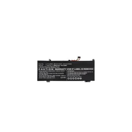 CoreParts Laptop Battery for Lenovo Reference: MBXLE-BA0191