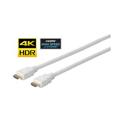Vivolink Pro HDMI Cable 15m Active Reference: PROHDMIHD15W-18G