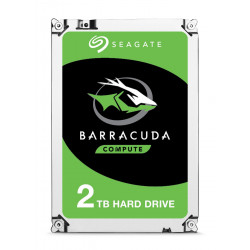 Seagate BARRACUDA 2TB DESKTOP Reference: ST2000DM008