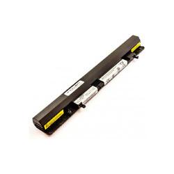 MicroBattery Laptop Battery for Lenovo Reference: MBXLE-BA0008